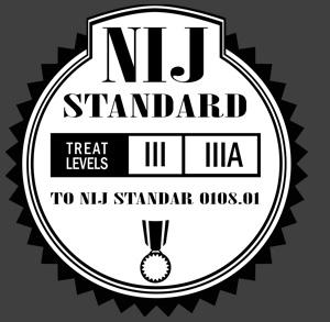 NIJ Standard Seal