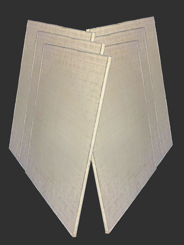 Armor Shield Panels from AAM