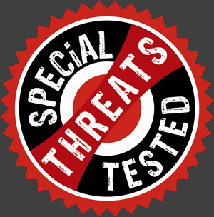 Special Threeats Tested Seal