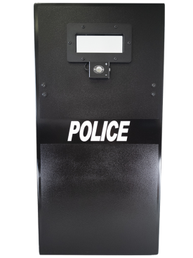 Stand-off Shield Ballistic Shield Front